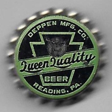 QUEEN QUALITY BEER