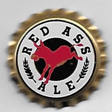 RED ASS ALE