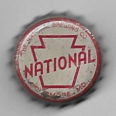 NATIONAL BEER PENNSYLVAIA TAX PAID