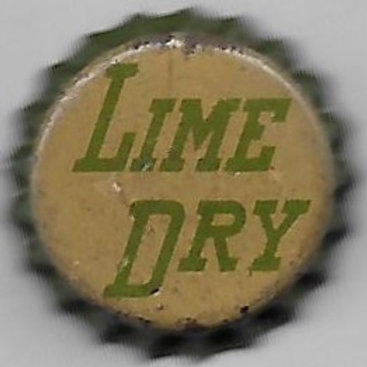 LIME DRY
