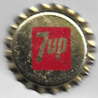 7 UP GOLD