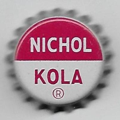 NICHOL KOLA