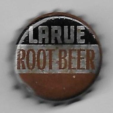 LARUE ROOT BEER