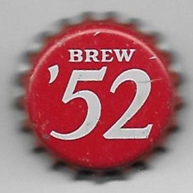 BREW '52