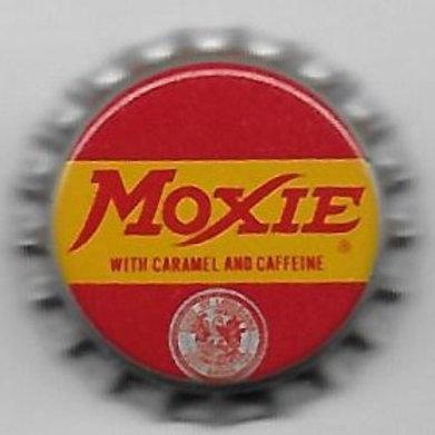 MOXIE, CARAMEL AND CAFFEINE LA TAX SEAL