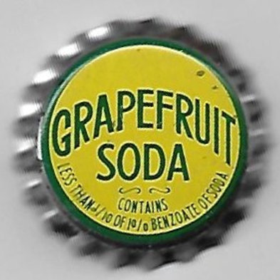 GRAPEFRUIT SODA 2