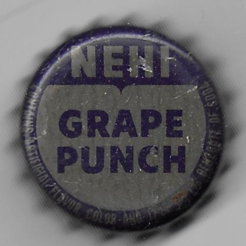 NEHI GRAPE PUNCH