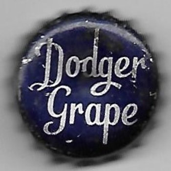 DODGER GRAPE