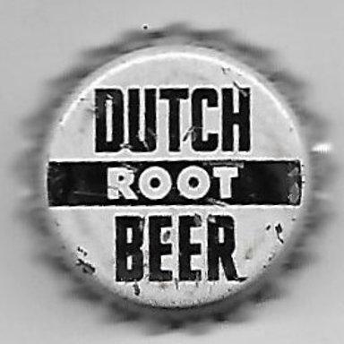 DUTCH ROOT BEER