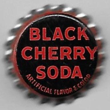 BLACK CHERRY 5