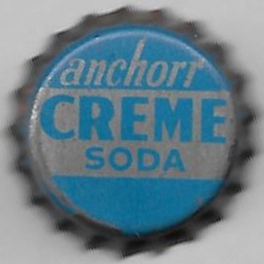 ANCHORR CREME SODA
