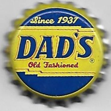 DAD'S OLD FASHIONED SINCE 1937
