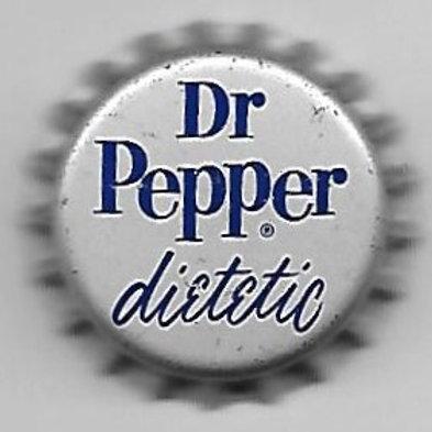 DR. PEPPER DIETETIC
