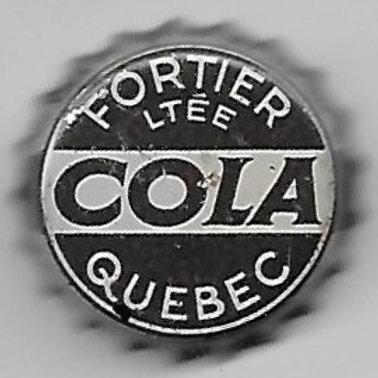 FORTIER COLA; QUEBEC, CANADA