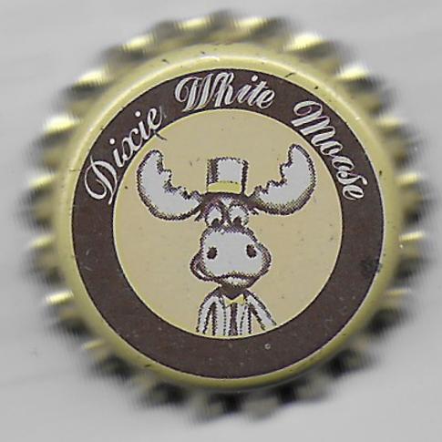 DIXIE WHITE MOOSE