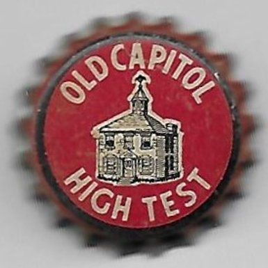 OLD CAPITOL HIGH TEST