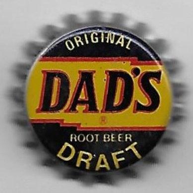 DAD'S ROOT BEER ORIGINAL DRAFT