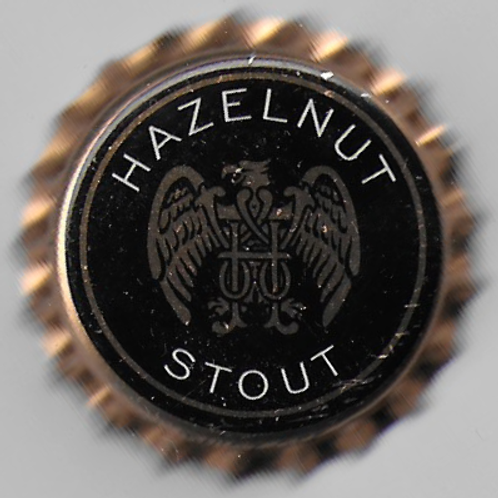 HENRY WEINHARD, HAZELNUT STOUT