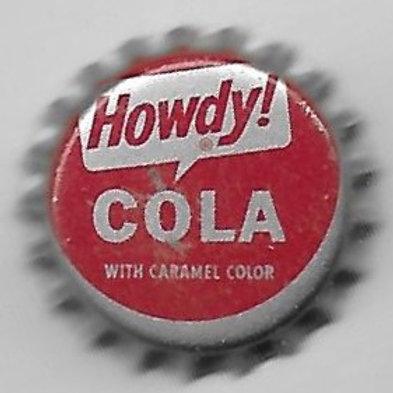 HOWDY! COLA