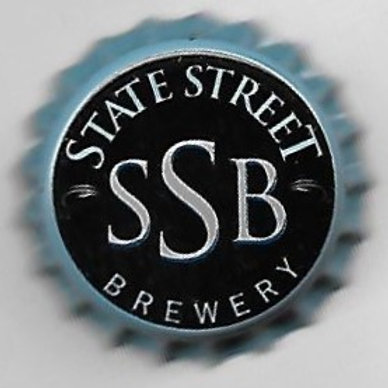 STATE STREET BREWERY