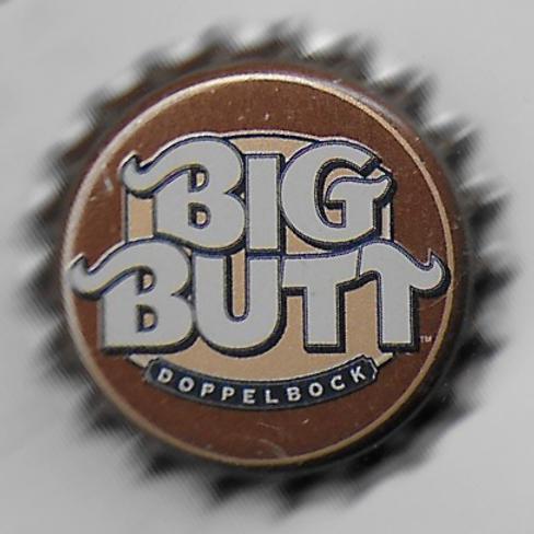 BIG BUTT DOPPELBOCK