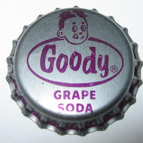 GOODY GRAPE SODA MAGNET