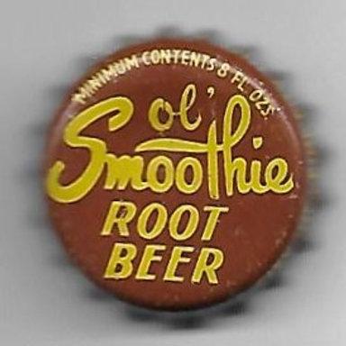 OL' SMOOTHIE ROOT BEER