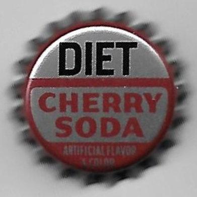 CHERRY, DIET