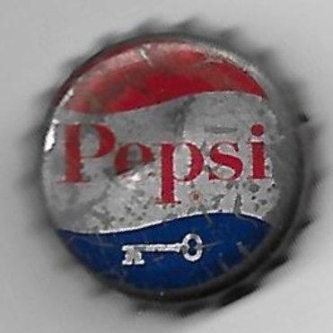 PEPSI KEY GAME CAP