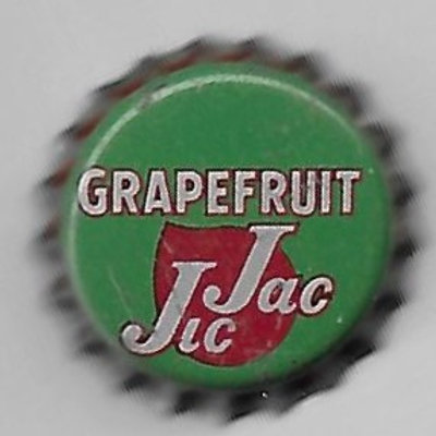 JIC JAC GRAPEFRUIT