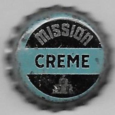 MISSION CREME