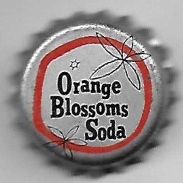 ORANGE BLOSSOMS SODA