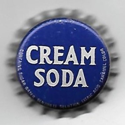 CREAM SODA 11