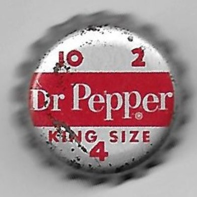 DR. PEPPER 10 2 4 KING SIZE 1