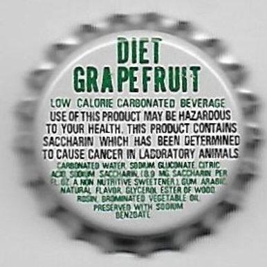 GRAPEFRUIT, DIET