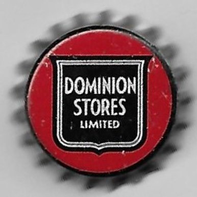 DOMINION STORES LIMITED