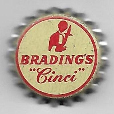 BRADING'S CINCI
