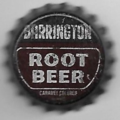 BARRINGTON ROOT BEER