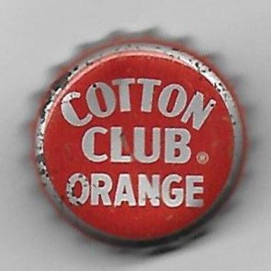 COTTON CLUB ORANGE 2