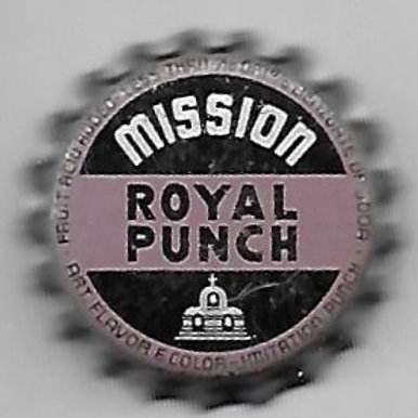 MISSION ROYAL PUNCH