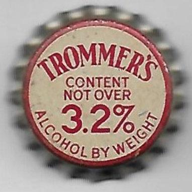 TROMMER'S 3.2%