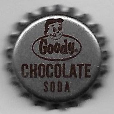 GOODY CHOCOLATE SODA