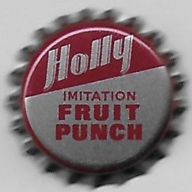 HOLLY IMITATION FRUIT PUNCH