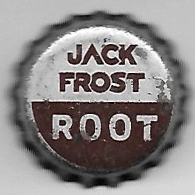 JACK FROST ROOT BEER