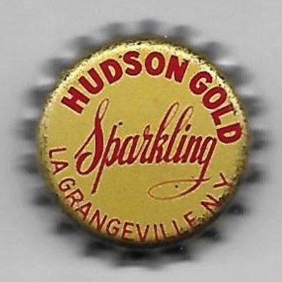 HUDSON GOLD SPARKLING