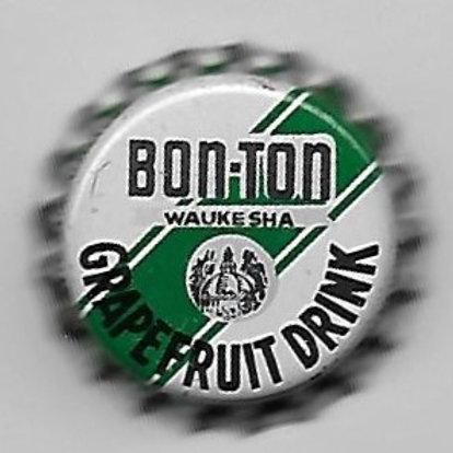 BON-TON GRAPEFRUIT DRINK