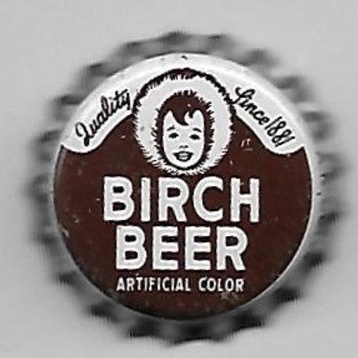 CLICQUOT CLUB BIRCH BEER CAIRO, NY