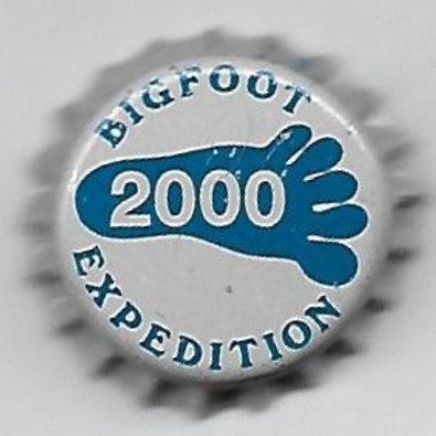 BIGFOOT EXPEDITION 2000