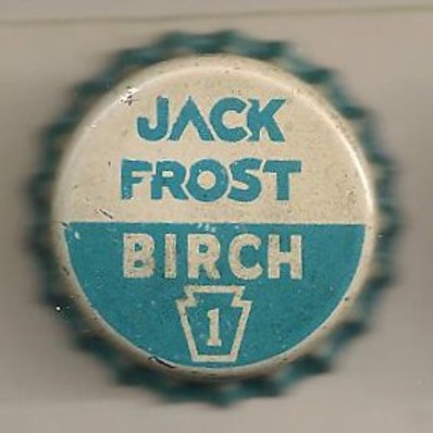 JACK FROST BIRCH