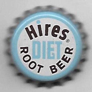 HIRES ROOT BEER, DIET